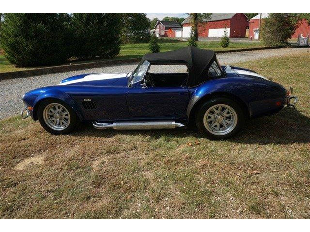 1965 Shelby Cobra Replica (CC-1327469) for sale in Monroe, New Jersey