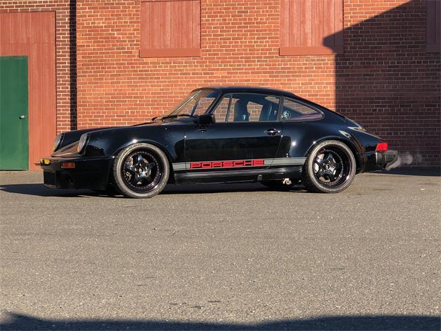 1986 Porsche 911 Carrera (CC-1327511) for sale in Bridgeport, Connecticut