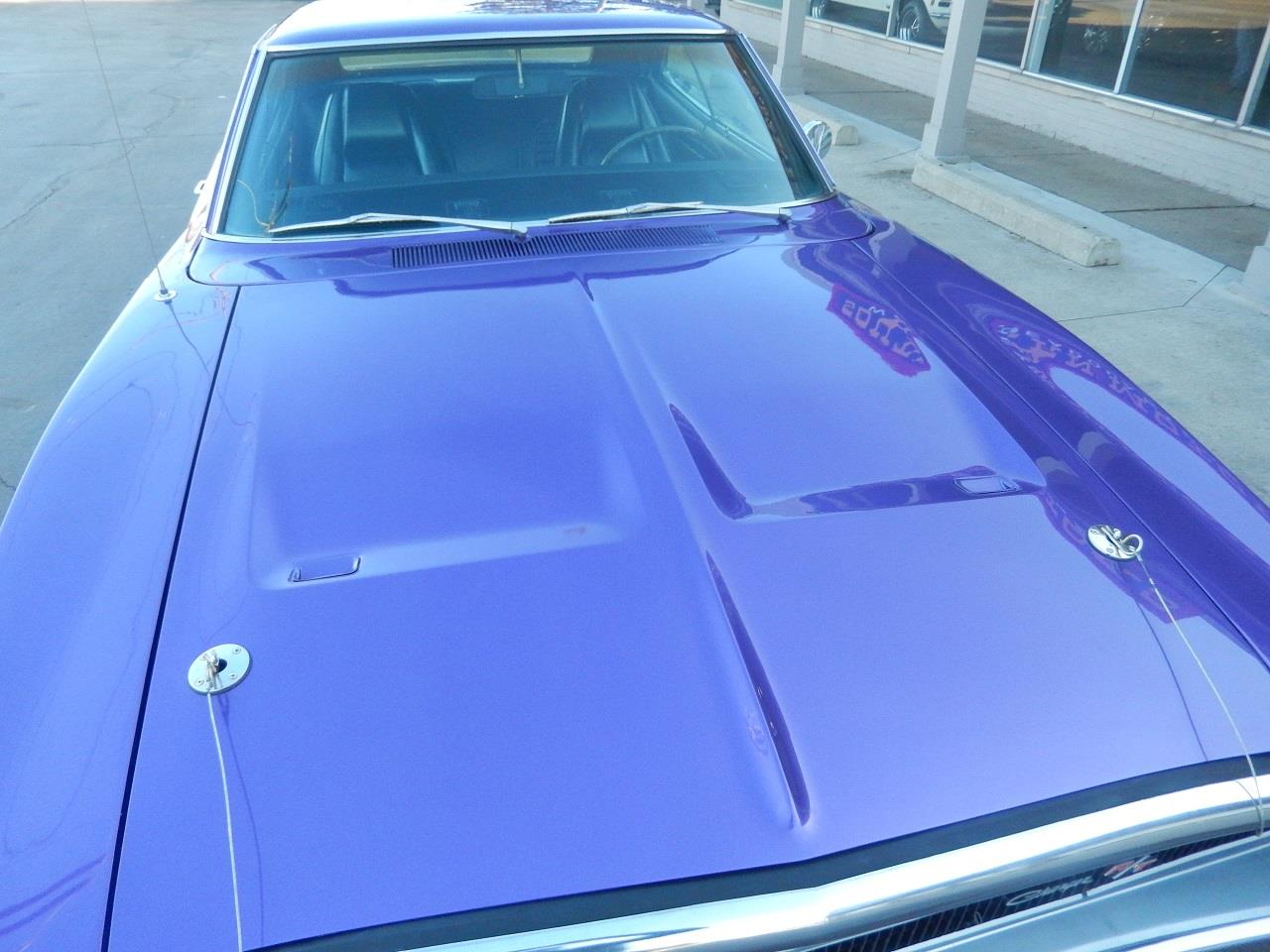1970 Dodge Charger R/T (CC-1327512) for sale in Clarkston, Michigan