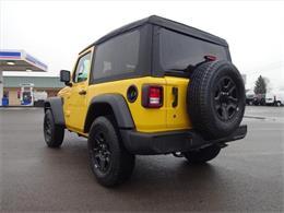 2019 Jeep Wrangler (CC-1327524) for sale in Marysville, Ohio