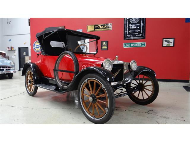 1917 Saxon B5R Roadster (CC-1327525) for sale in Davenport, Iowa
