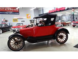 1917 Saxon B5R Roadster (CC-1327525) for sale in Davenport, Iowa