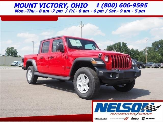2020 Custom Truck (CC-1327527) for sale in Marysville, Ohio