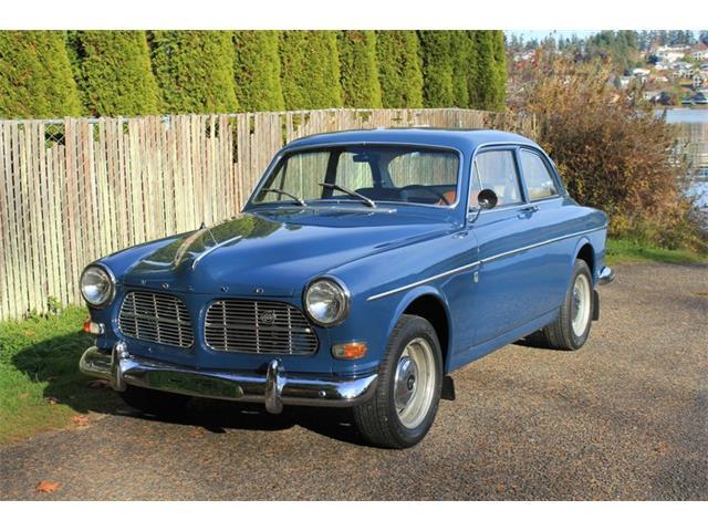 1966 Volvo 122 (CC-1320753) for sale in Punta Gorda, Florida