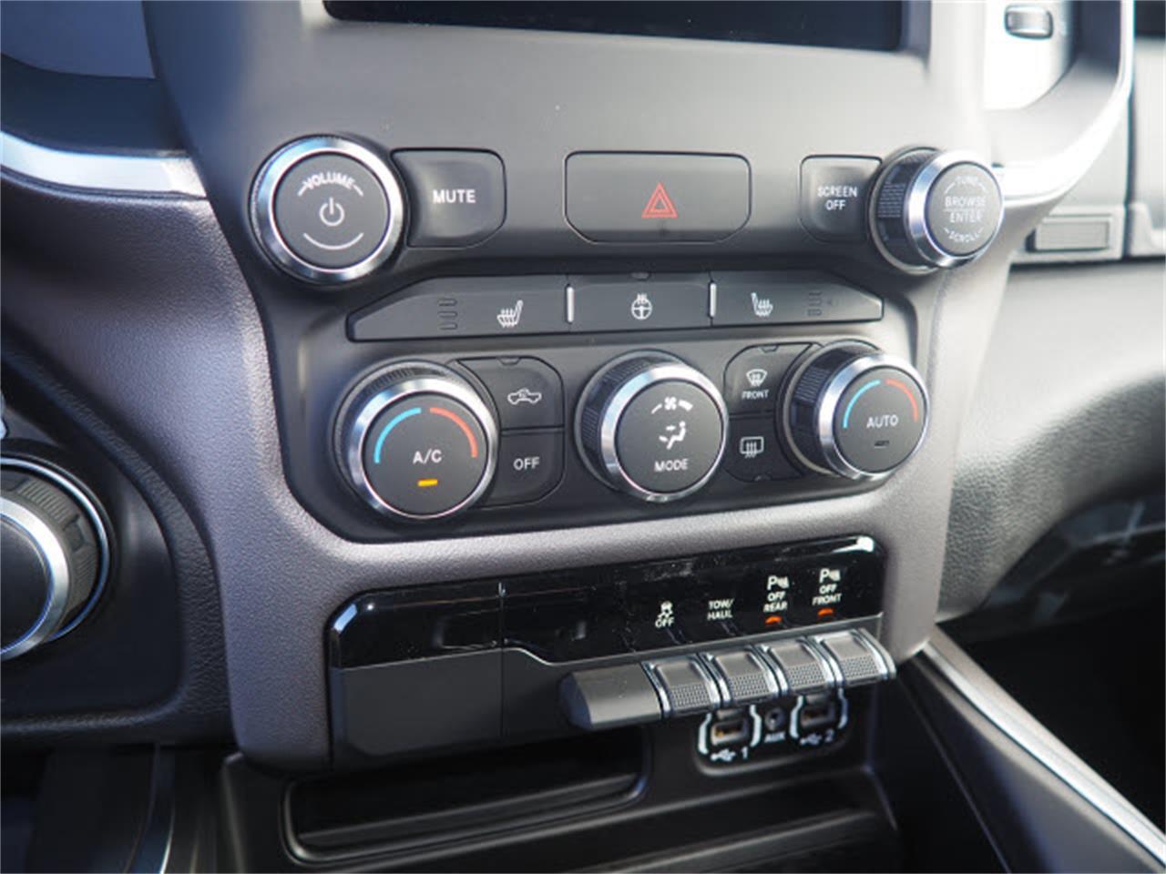 2020 Dodge Ram 1500 (CC-1327531) for sale in Marysville, Ohio