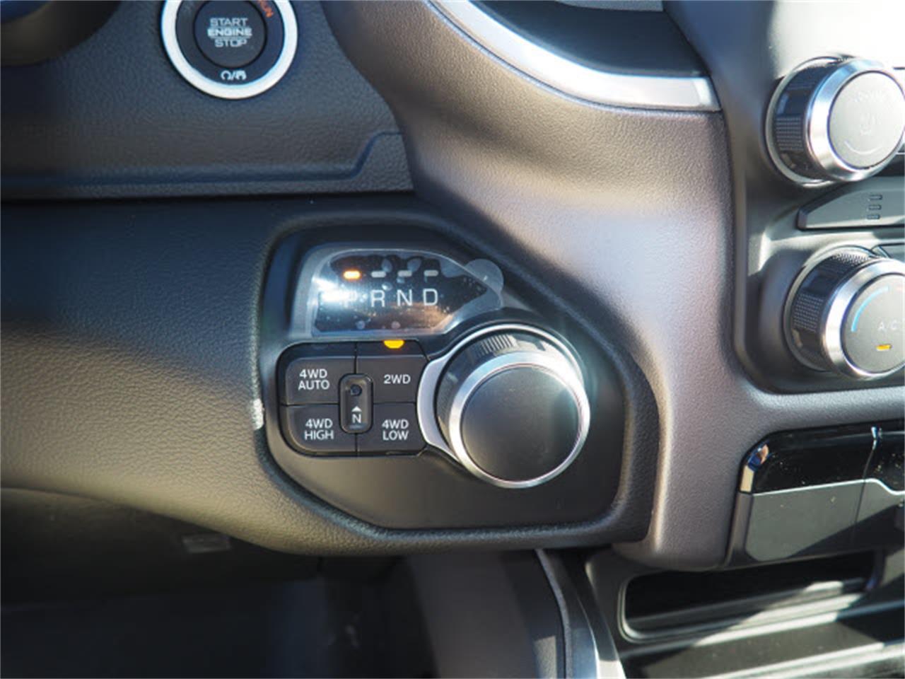 2020 Dodge Ram 1500 (CC-1327532) for sale in Marysville, Ohio