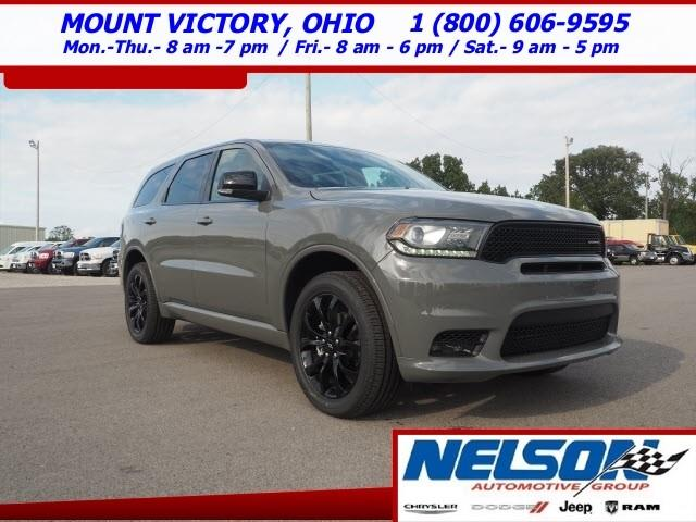 2020 Dodge Durango (CC-1327533) for sale in Marysville, Ohio