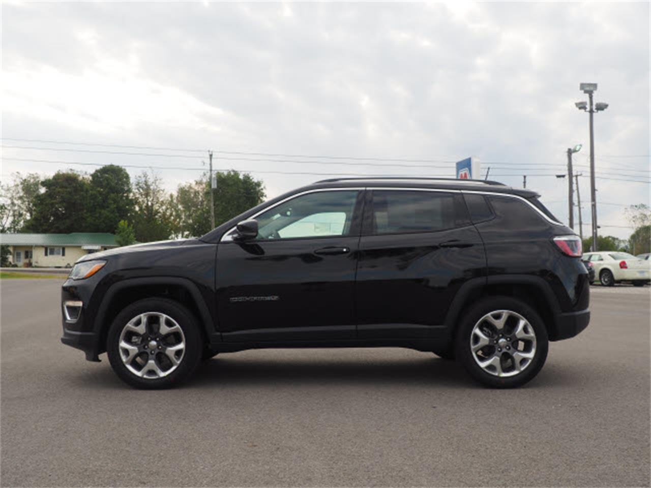 2020 Jeep Compass (CC-1327534) for sale in Marysville, Ohio