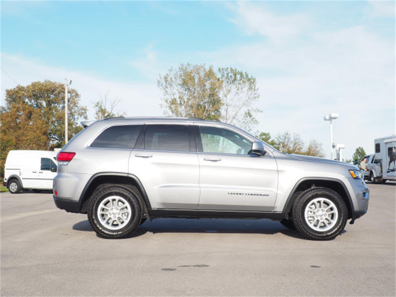 2020 Jeep Grand Cherokee (CC-1327536) for sale in Marysville, Ohio