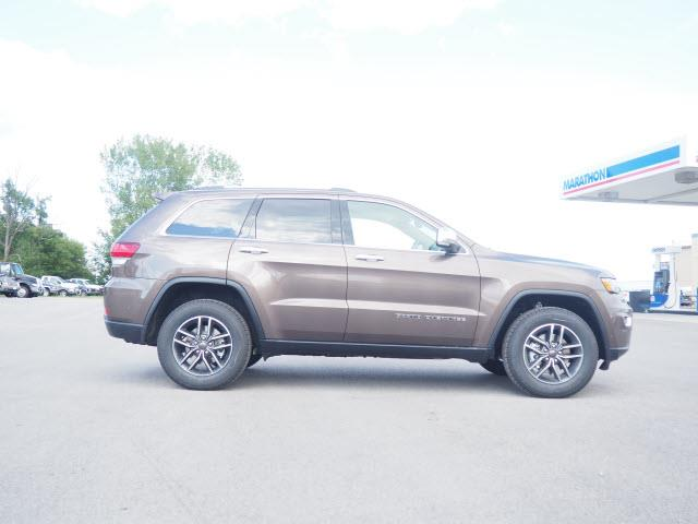 2020 Jeep Grand Cherokee (CC-1327538) for sale in Marysville, Ohio
