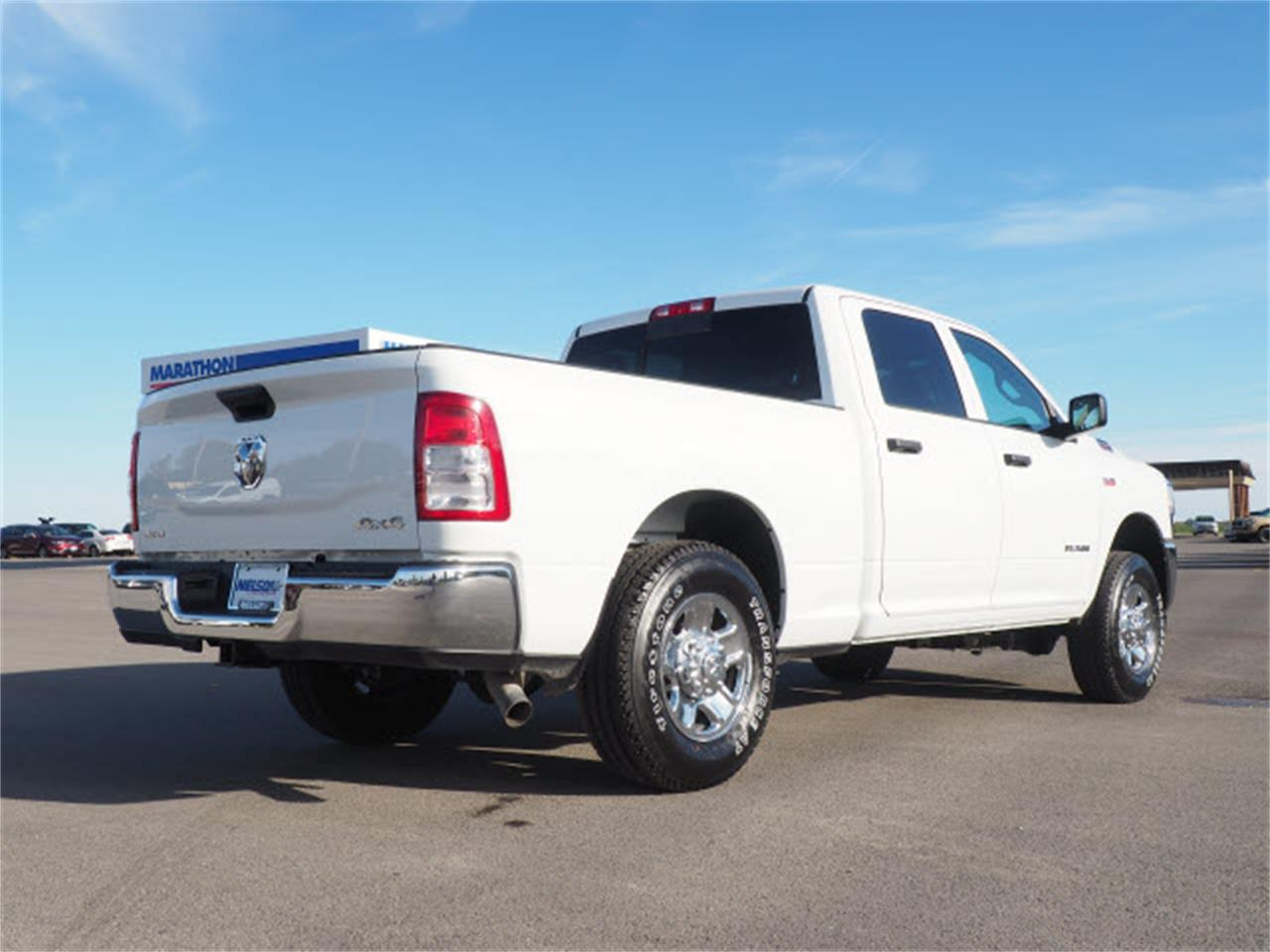 2019 Dodge Ram 2500 (CC-1327545) for sale in Marysville, Ohio