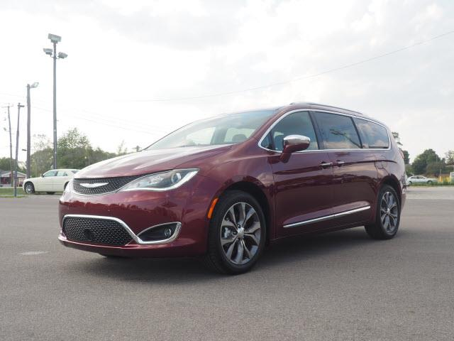 2020 Chrysler Pacifica (CC-1327546) for sale in Marysville, Ohio