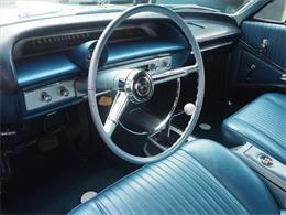 1964 Chevrolet Impala (CC-1327549) for sale in Marysville, Ohio