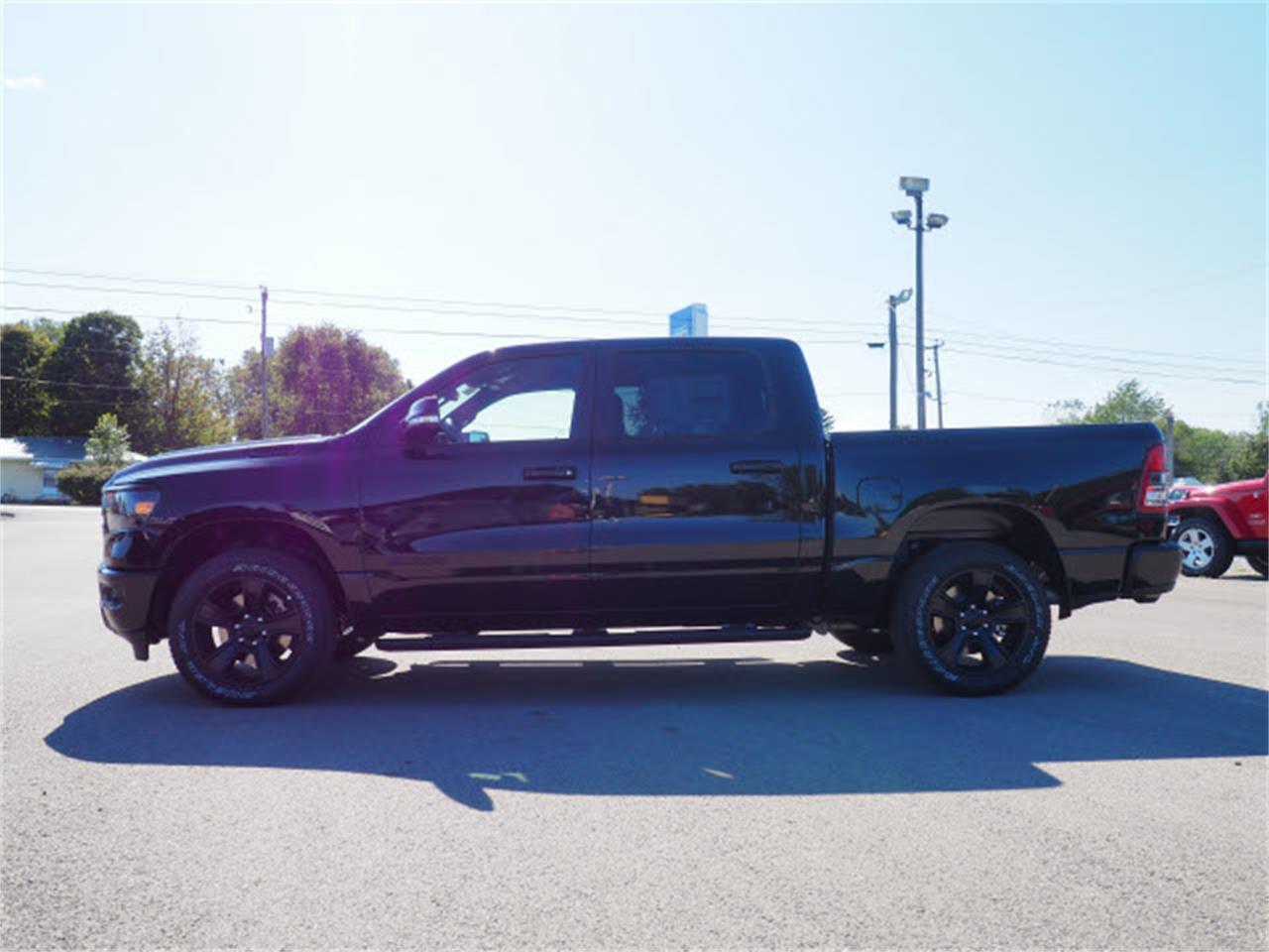 2020 Dodge Ram 1500 (CC-1327553) for sale in Marysville, Ohio