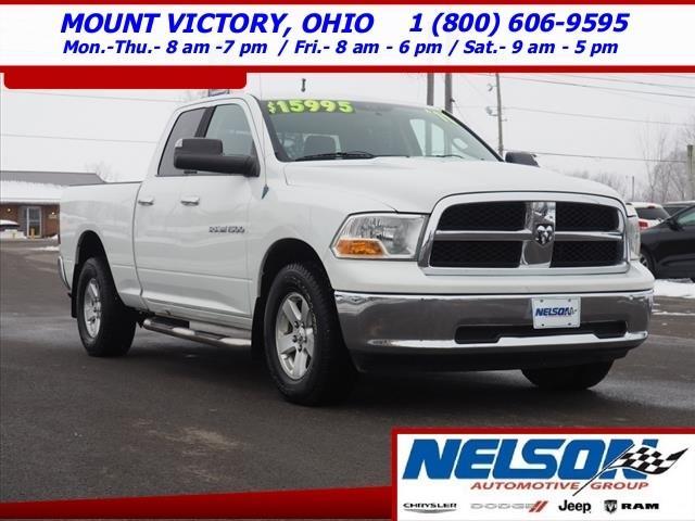 2011 Dodge Ram 1500 (CC-1327555) for sale in Marysville, Ohio