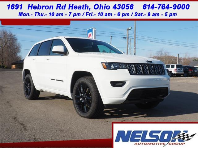 2020 Jeep Grand Cherokee (CC-1327565) for sale in Marysville, Ohio