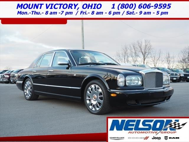 2004 Bentley Arnage (CC-1327567) for sale in Marysville, Ohio