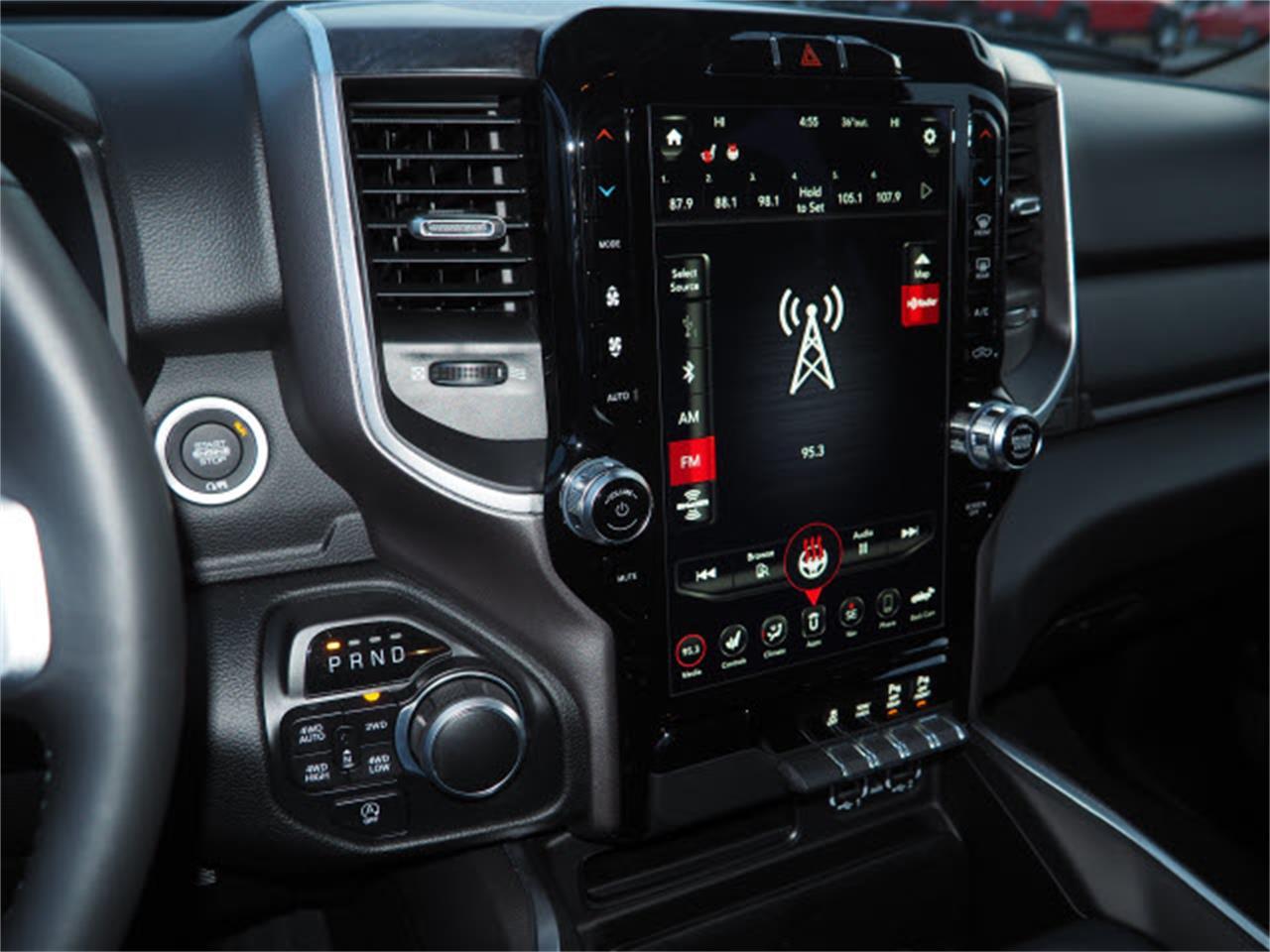 2020 Dodge Ram 1500 (CC-1327572) for sale in Marysville, Ohio