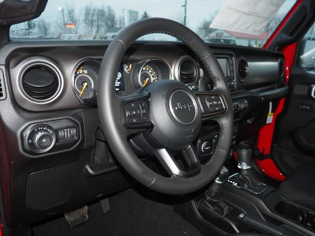 2020 Jeep Wrangler (CC-1327575) for sale in Marysville, Ohio