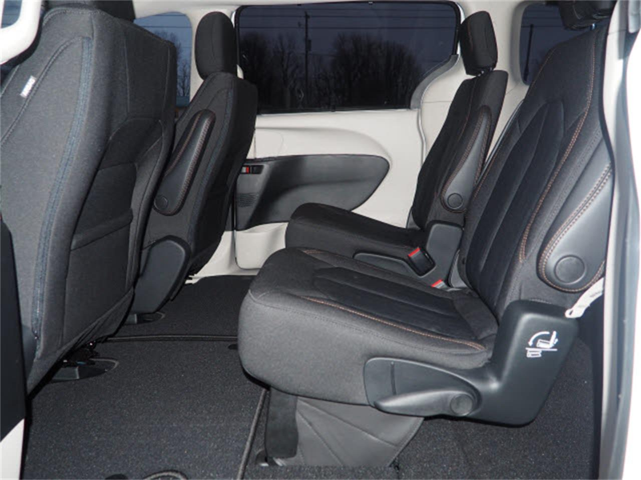 2020 Chrysler Pacifica (CC-1327581) for sale in Marysville, Ohio