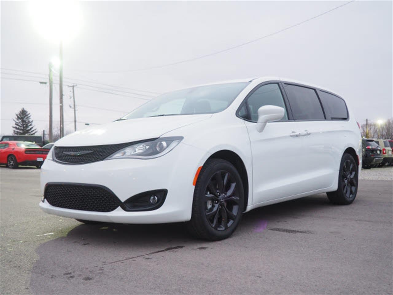 2020 Chrysler Pacifica (CC-1327582) for sale in Marysville, Ohio