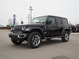 2020 Jeep Wrangler (CC-1327584) for sale in Marysville, Ohio