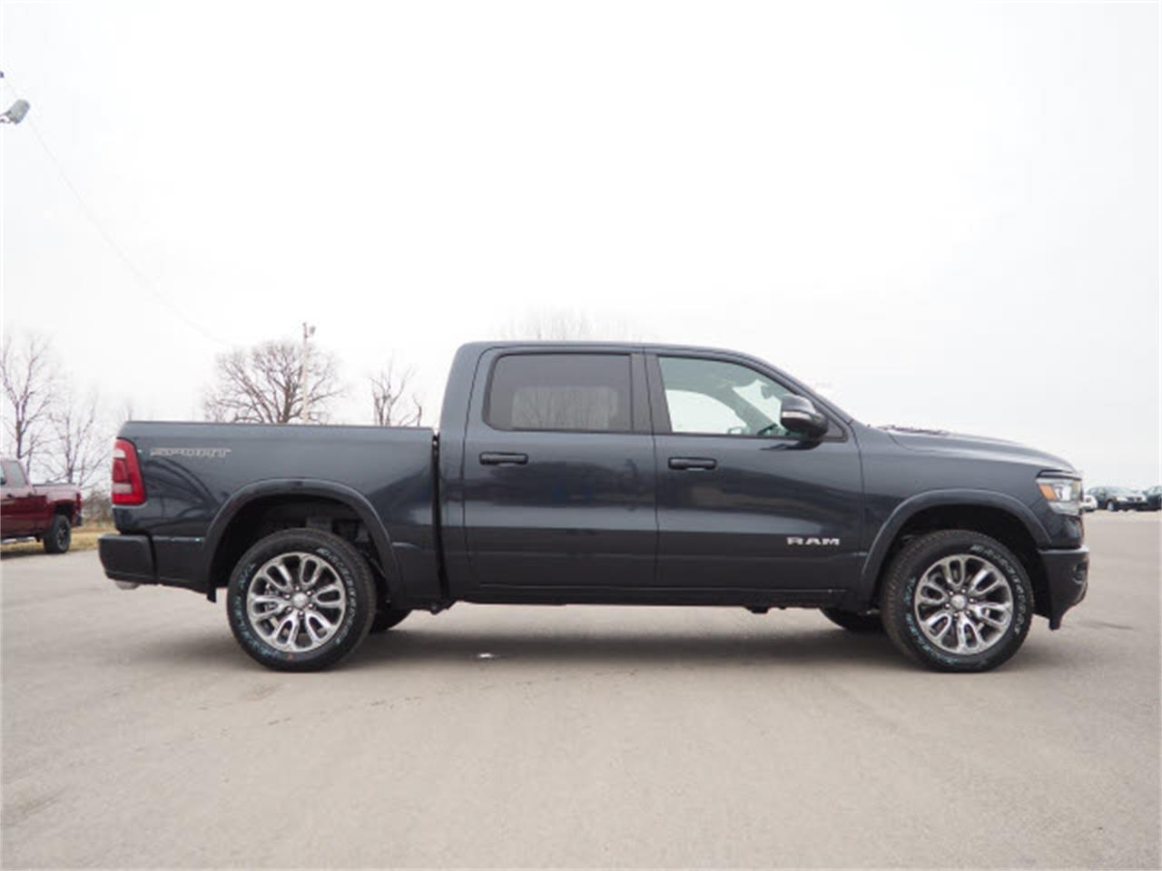 2020 Dodge Ram 1500 (CC-1327585) for sale in Marysville, Ohio