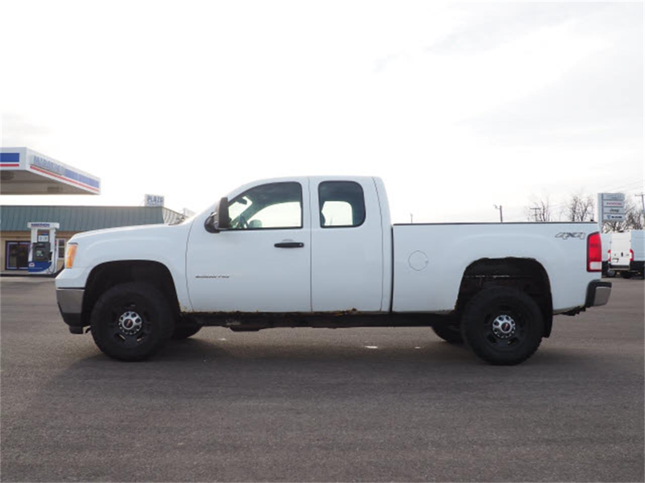 2011 GMC 2500 (CC-1327586) for sale in Marysville, Ohio