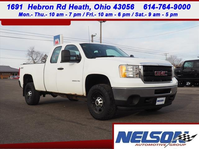 2011 GMC 2500 (CC-1327586) for sale in Marysville, Ohio