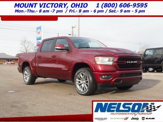 2020 Dodge Ram 1500 (CC-1327587) for sale in Marysville, Ohio