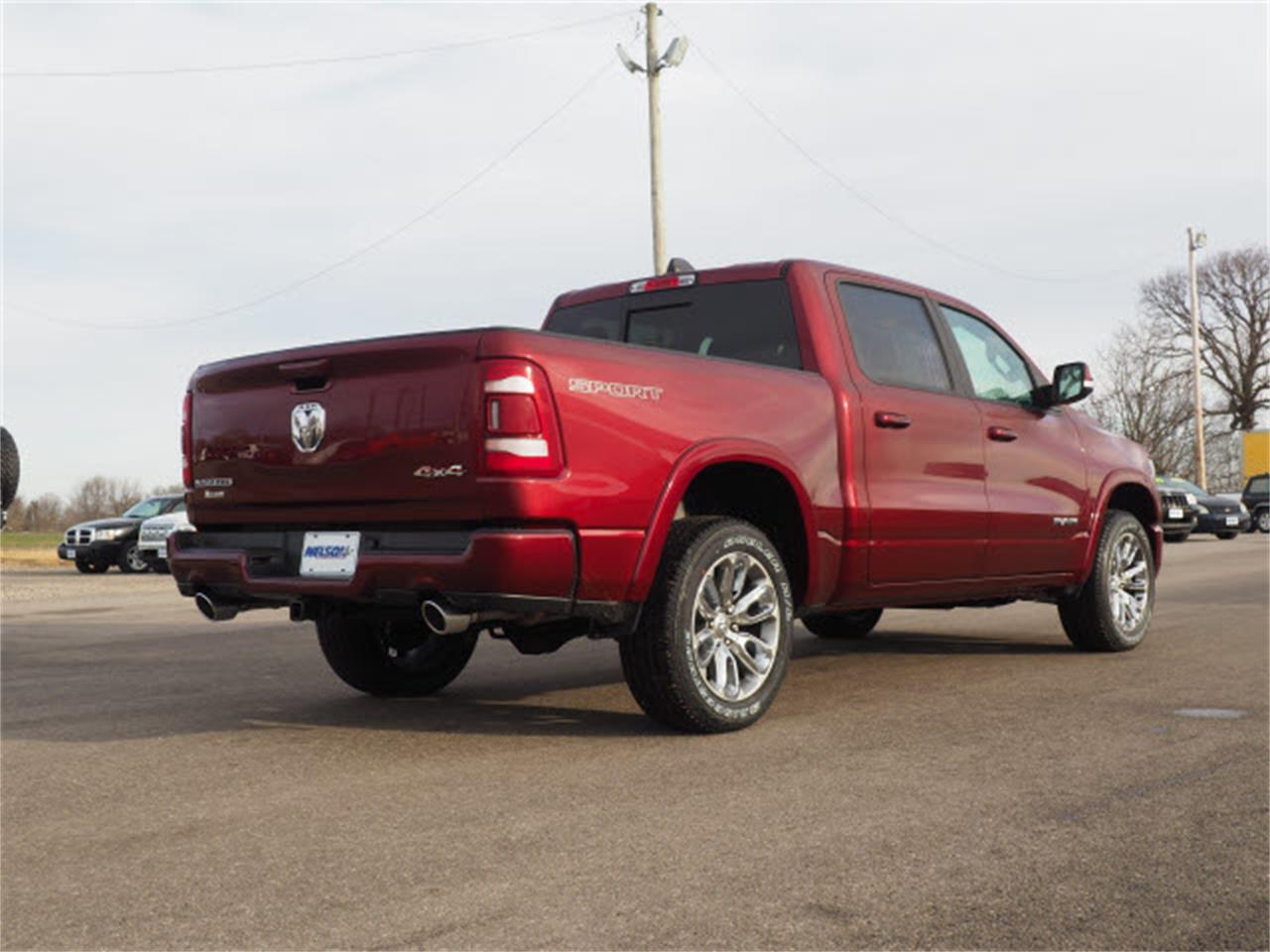 2020 Dodge Ram 1500 (CC-1327587) for sale in Marysville, Ohio