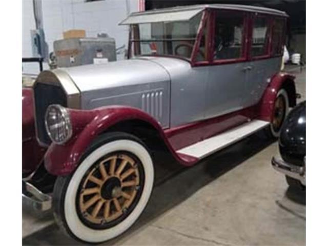 1925 Pierce-Arrow 33 (CC-1327592) for sale in Oconomowoc, Wisconsin