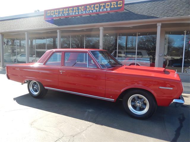 1967 Plymouth Belvedere (CC-1327624) for sale in Clarkston, Michigan