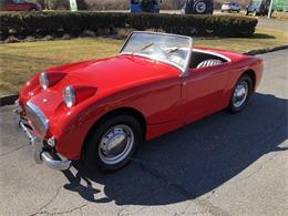 1960 Austin-Healey Sprite (CC-1327627) for sale in southampton, New York