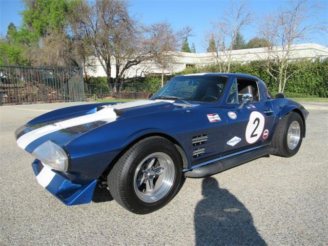 1964 Chevrolet Corvette (CC-1327651) for sale in SIMI VALLEY, California