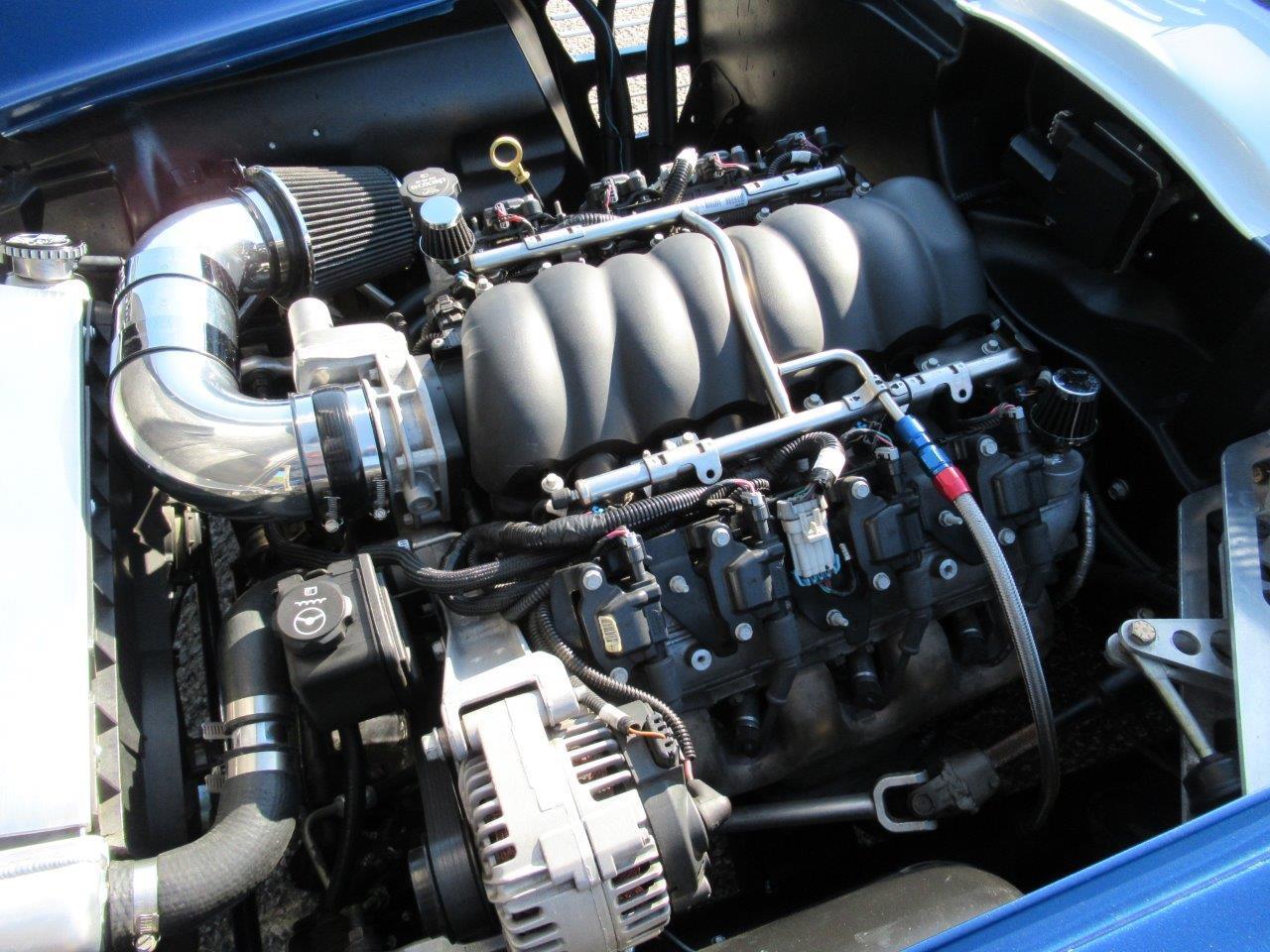 1964 Chevrolet Corvette (CC-1327651) for sale in SIMI VALLEY, California