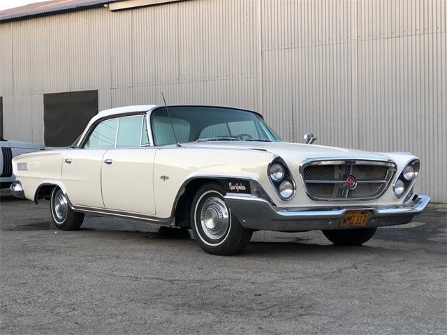 1962 Chrysler New Yorker (CC-1327657) for sale in Long Beach, California