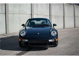1996 Porsche 911 Turbo (CC-1327661) for sale in Boise, Idaho