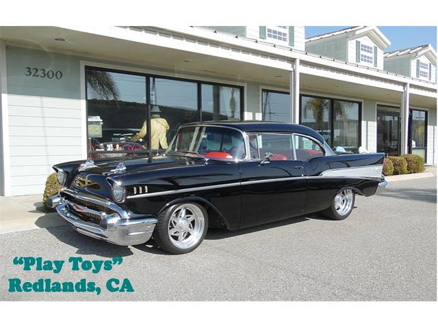1957 Chevrolet Bel Air (CC-1327664) for sale in Redlands, California