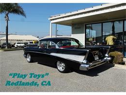 1957 Chevrolet Bel Air (CC-1327664) for sale in Redlands, California