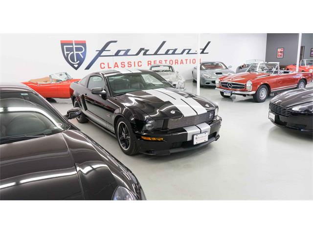 2007 Shelby GT350 (CC-1327669) for sale in Englewood, Colorado