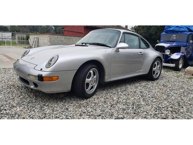 1998 Porsche 911 Carrera S (CC-1327675) for sale in Burbank, California