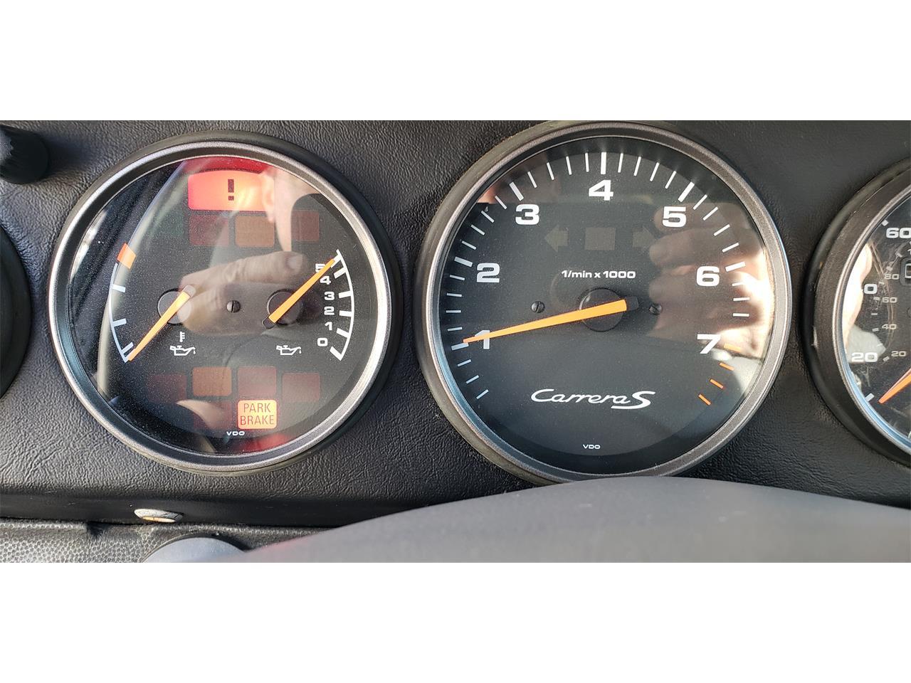 1998 Porsche 911 Carrera S (CC-1327675) for sale in Burbank, California