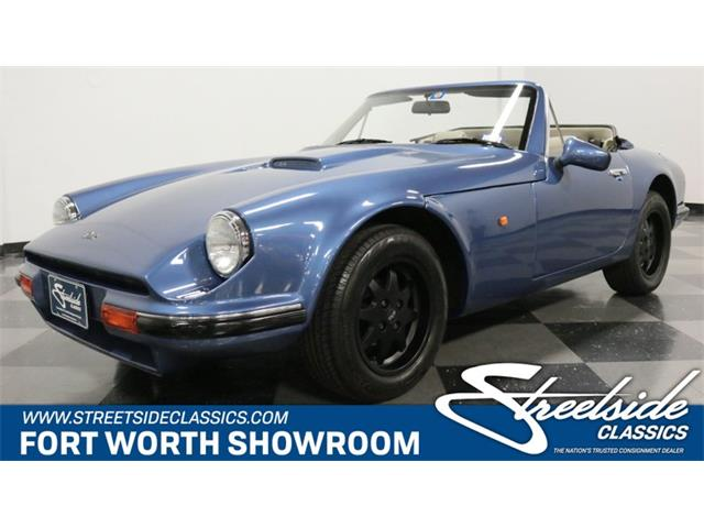 1990 TVR S (CC-1327676) for sale in Ft Worth, Texas