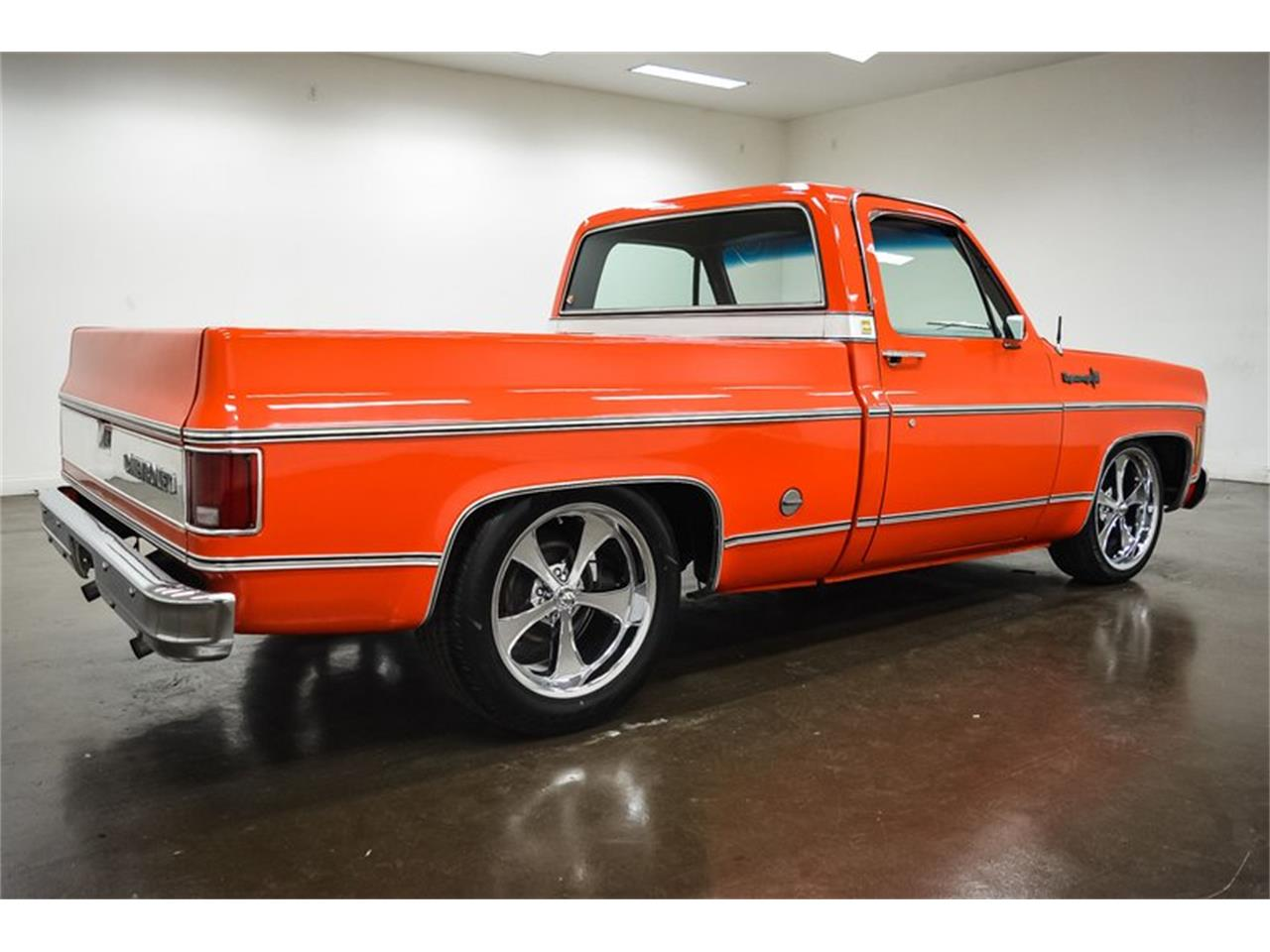 1974 Chevrolet C10 (CC-1320768) for sale in Sherman, Texas