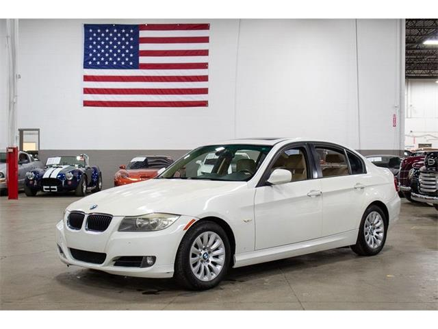 2009 BMW 328i (CC-1327680) for sale in Kentwood, Michigan