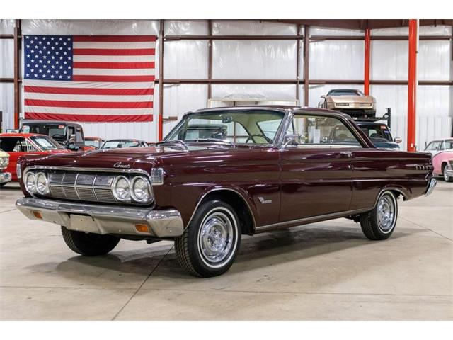 1964 Mercury Cyclone (CC-1327683) for sale in Kentwood, Michigan
