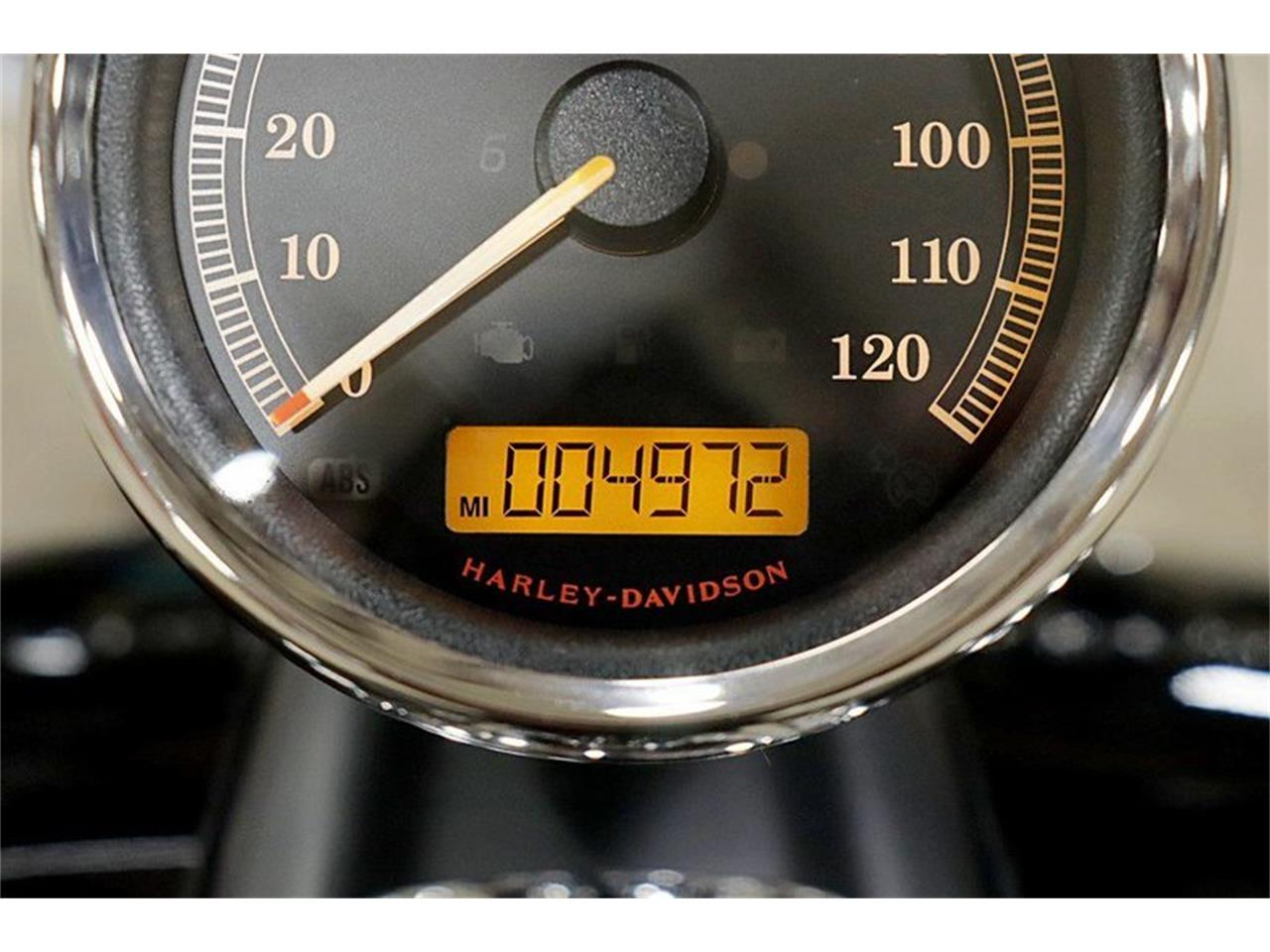 2016 Harley-Davidson Softail (CC-1327685) for sale in Kentwood, Michigan