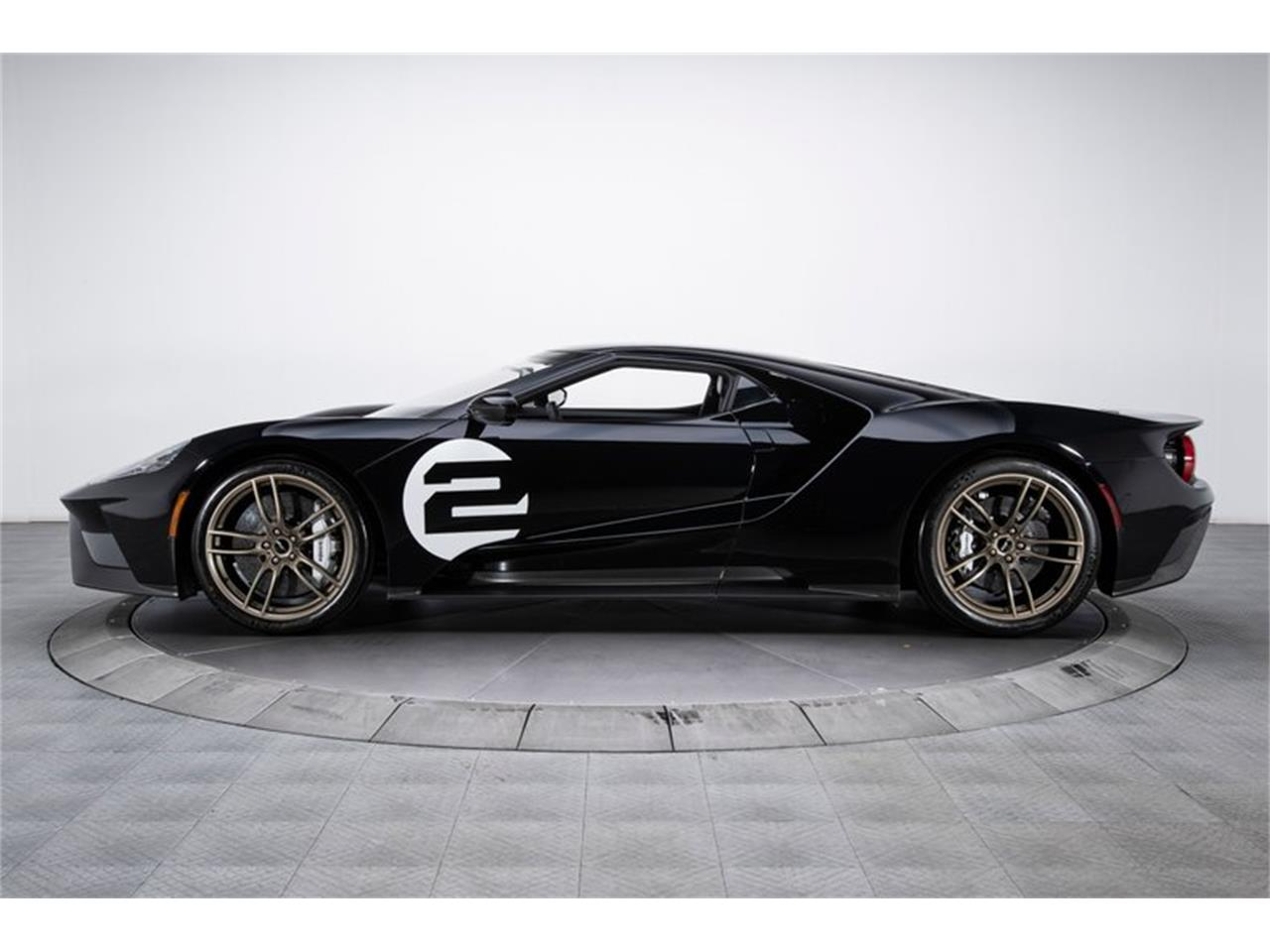 2017 Ford GT (CC-1327698) for sale in Charlotte, North Carolina