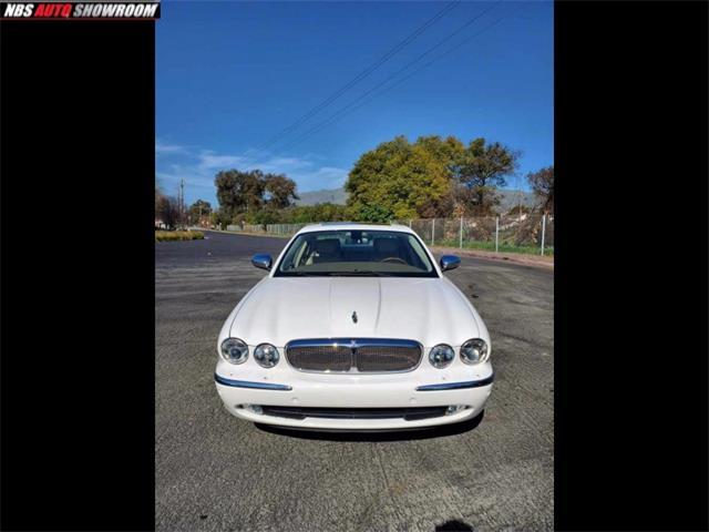2006 Jaguar XJ (CC-1320077) for sale in Milpitas, California